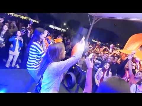 Live Karaoke - Banda de Karaokê Ao Vivo - Branding