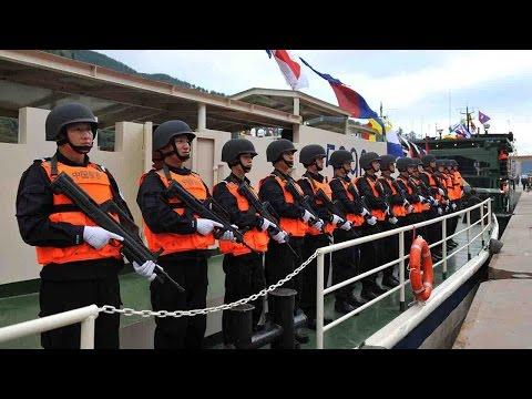 Lancang-Mekong cooperation: Joint patrols help keep waterway safe and crime-free