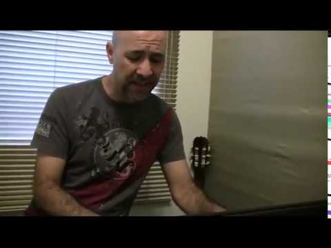 I'll be over you - Toto - Vainer Dias Gomes