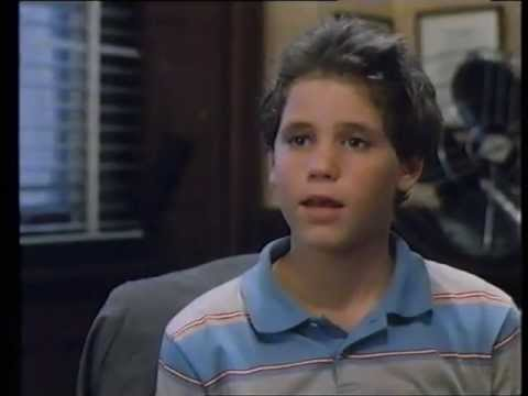Corey Haim in A Time to Live! 1985 Part 1/3