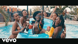 Tanto Blacks, Chris Gayle - We Come Out Fi Party (Official Music Video)