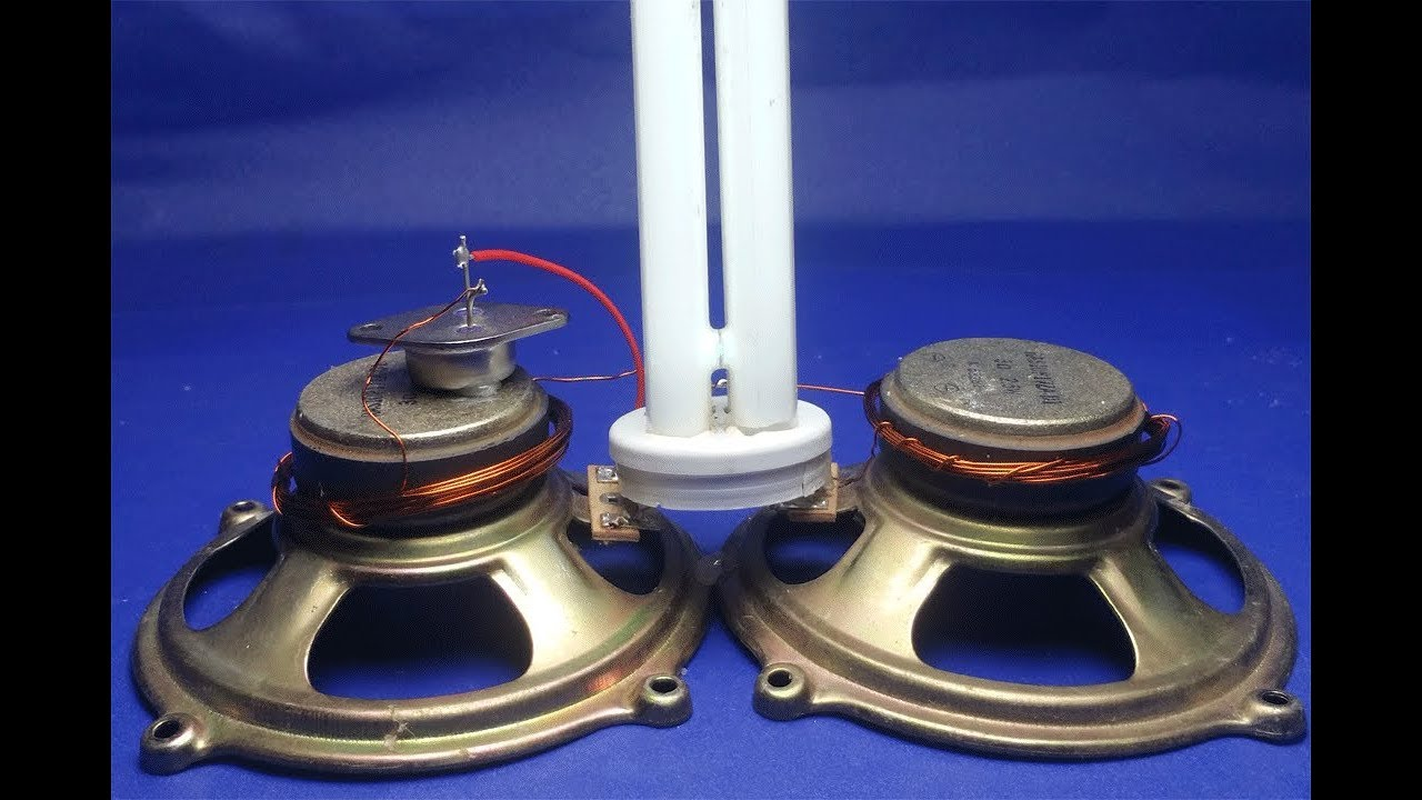 220v Light Bulbs Using With Speaker Magnets Free Energy Generator Circuit Diagram Of Bulb