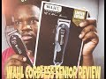 Wahl Cordless Senior Review W/ Comparison to the Wahl Magic Clip
