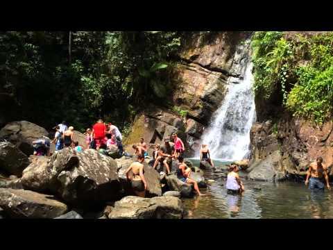 Culebra, Puerto Rico 2014