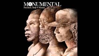 "Pete Rock & Smif N Wessun - ""Monumental"" feat. Tyler Woods (Audio)"