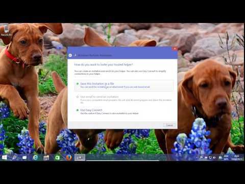 windows-10-and-8.1-remote-assistance-tutorial-video