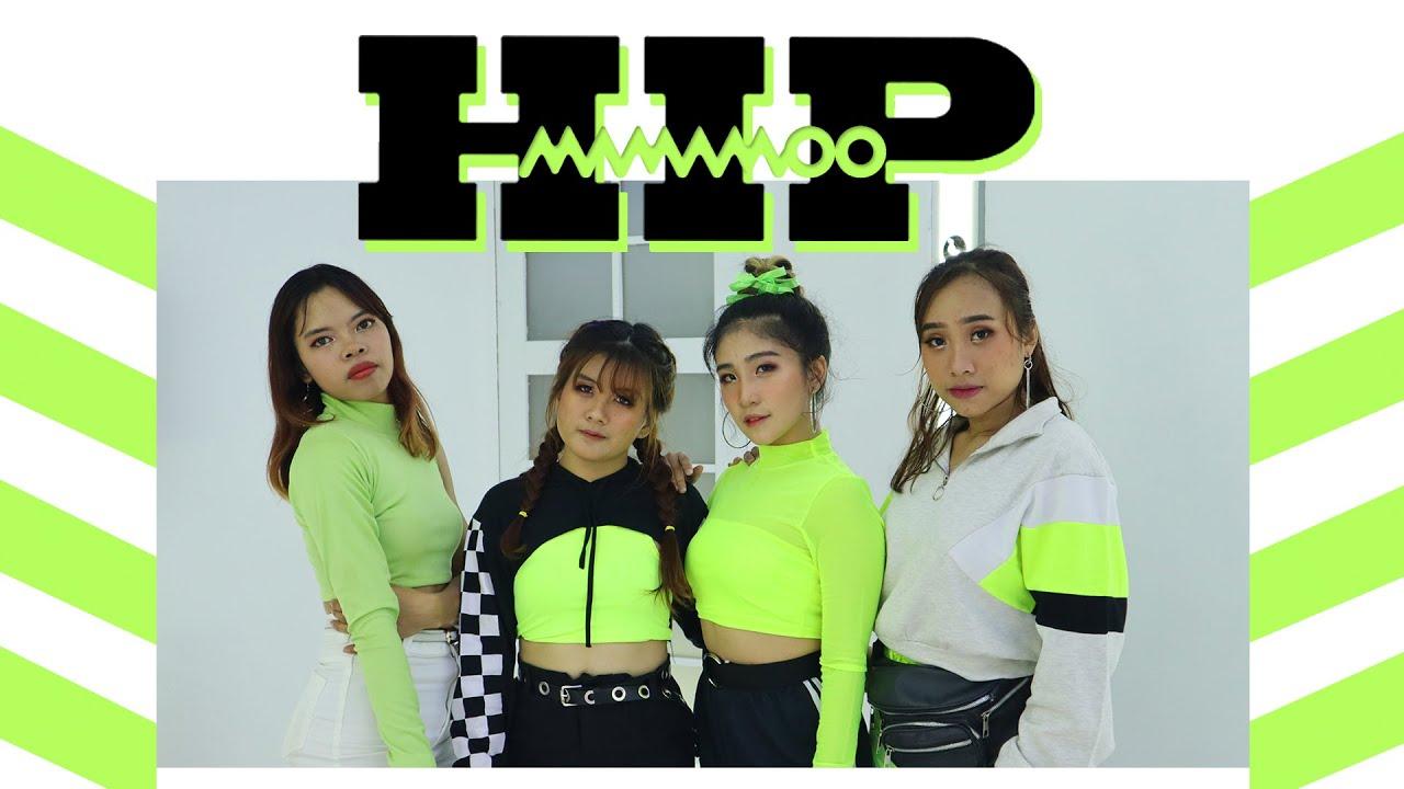 MAMAMOO (마마무) - HIP DANCE COVER BY ELITES