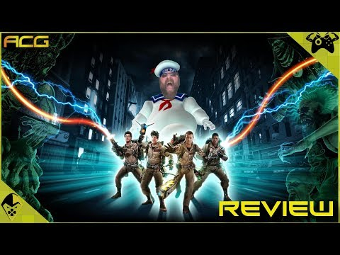 Ghostbusters Remastered Review