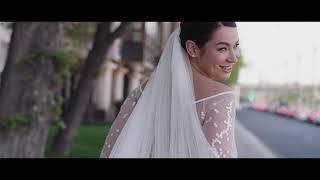 Свадьба Иды Галич и Алана
