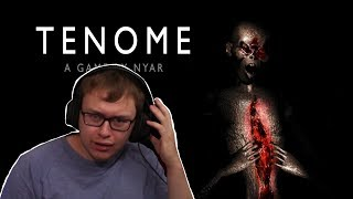ITS HANDS ARE EYES | Tenome (Indie horror game)