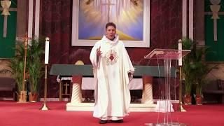 St. John of the Cross Retreat: His Life - Talk #1