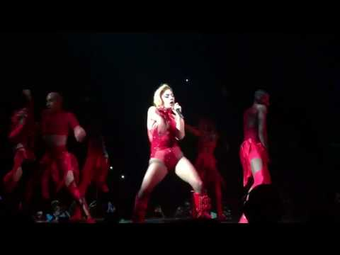 JOANNE WORLD TOUR / LADY GAGA - DANCING IN CIRCLES @ ROGERS ARENA