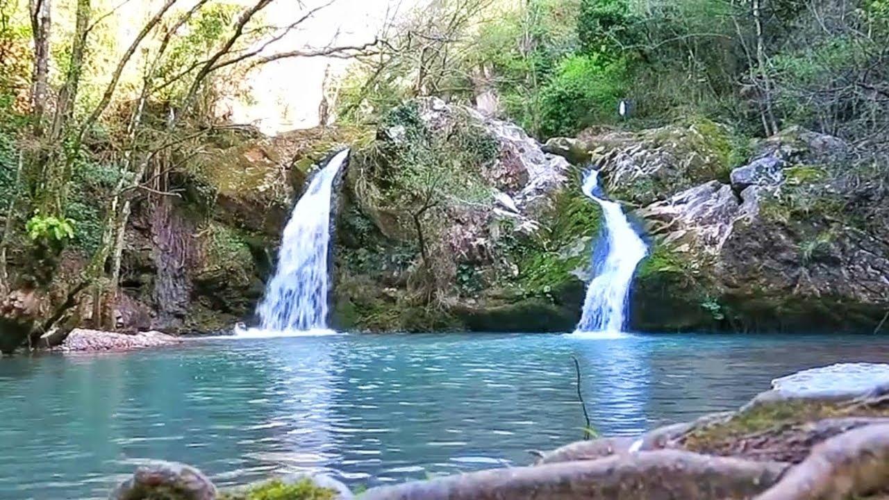 ŞİLE HACILLI KÖYÜ KAMP -1 - YouTube