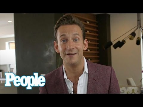Million Dollar Listing LA Agent James Harris Shares Peek Inside His Newest Property | People