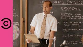 Download Key & Peele   Substitute Teacher Mr Garvy Mp3 and Videos