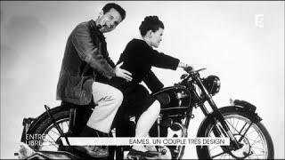 Eames, un couple très design