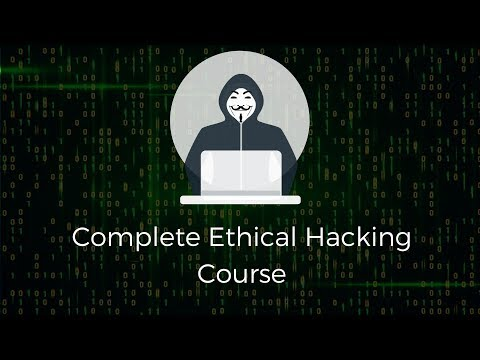 Ethical Hacking | Ethical Hacking Full Course - Learn From Scratch | Part 1