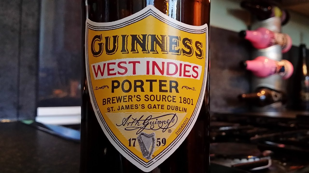 Is Guinness A Craft Beer