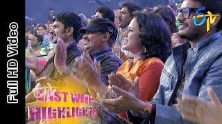 ETV @ 20 Years Celebrations 2nd August 2015 Episode Highlights