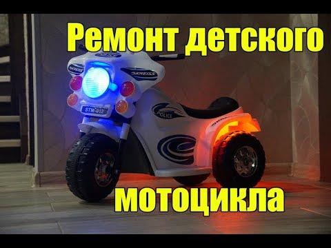Переделка дешевого китайского мотоцикла.