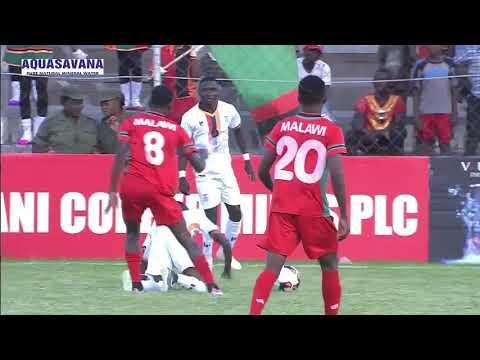 Malawi vs Zambia