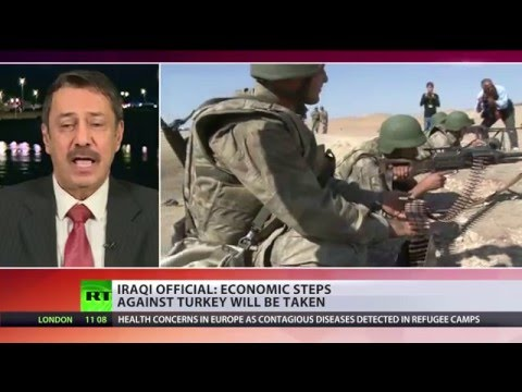 Iraq vs Turkey: Baghdad issues ultimatum, threatens with NATO, UN