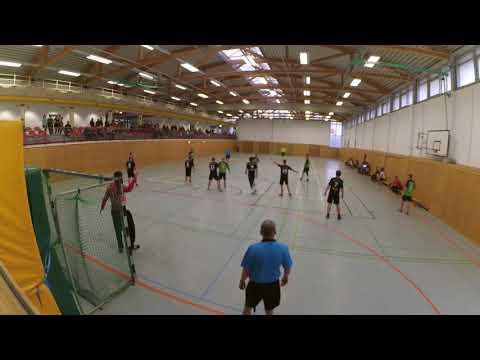 Plessa vs Elsterwerda - Handball - Brandenburg Landesliga Süd - 2017/18