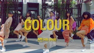 MNEK - Colour ft. Hailee Steinfeld / Choreography by Sara Shang (SELF-WORTH)