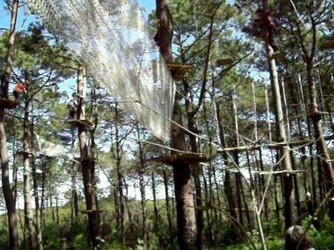 Parque Aventura- Figueira da Foz