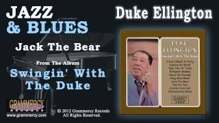 Duke Ellington - Jack The Bear