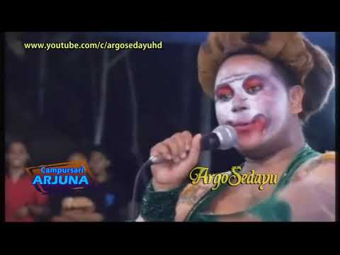 Sragenan ANAKE SOPO, Mulih Lungo Bayi Oleh-Olehe, CS Arjuna Live Wates
