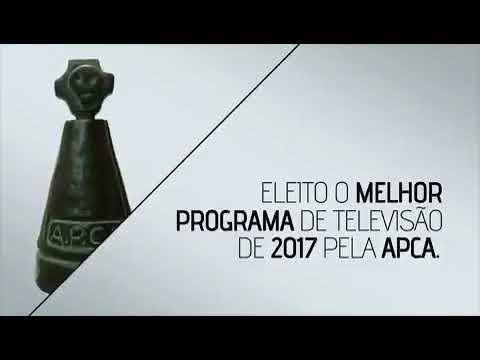 TerraDois: o melhor programa de televisão de 2017
