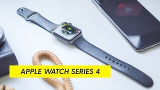Should you buy an Apple Watch Series 4? // ASKMATT #2