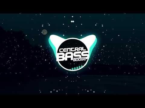 Adam Oh ‒ Paranoid (ft. Nick Bonin) [Bass Boosted]