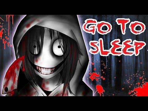 Go To Sleep  | JTK Game