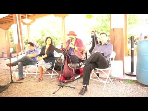 Native American Fund - Panel Discussion @ SWAIA Santa Fe Indian Market 2016 Part 1