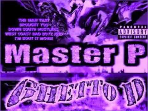MASTER P BURBONS & LACS(SCREWED & CHOPPED)