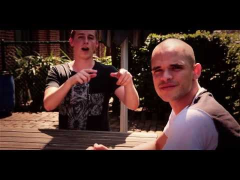 Defqon.1 Australia | Audiofreq Album Interview (by Coone)