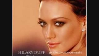 Happy (Instrumental / Karaoke) - Hilary Duff