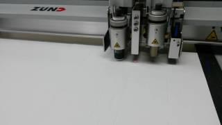 découpe table zund S3 M800 - HT HEXAGONE Cholet