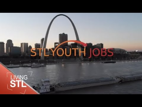 STL Youth Jobs   Living St. Louis
