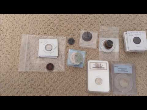 Coin Show Pickups