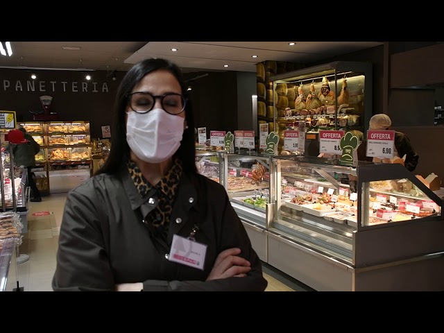 Intervista Imprenditrice Camposampiero