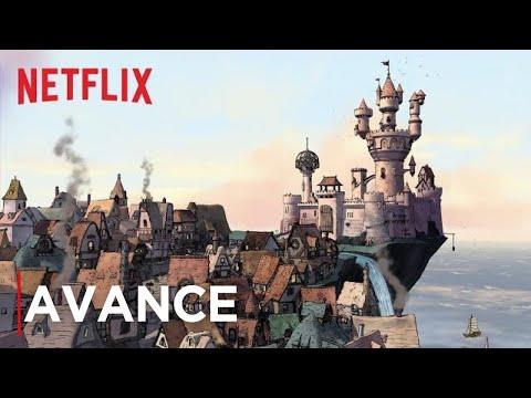 (Des)encanto | Avance | Netflix