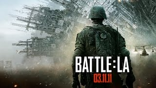 battle los angeles gameplay pc
