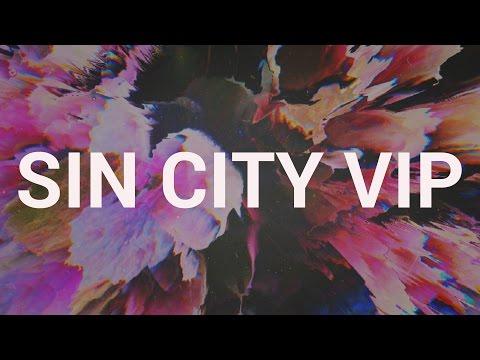 Jakoban X Kende - Sin City VIP (ft. Wynn)