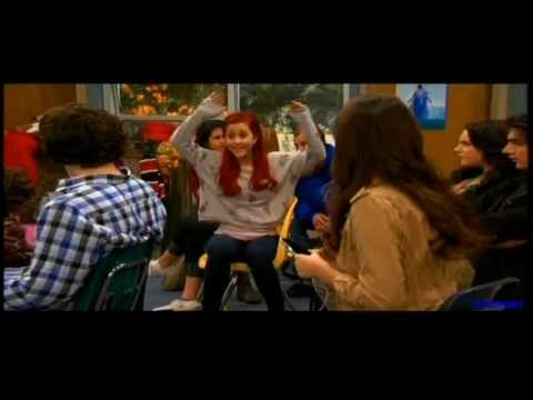[HD] Victorious Season Three - Official Promo