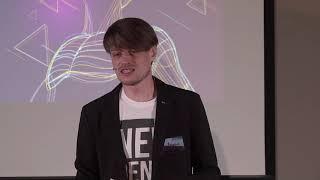 Визначення приватної власності у цифровому світі | Vadym Hrusha | TEDxVinnytsia