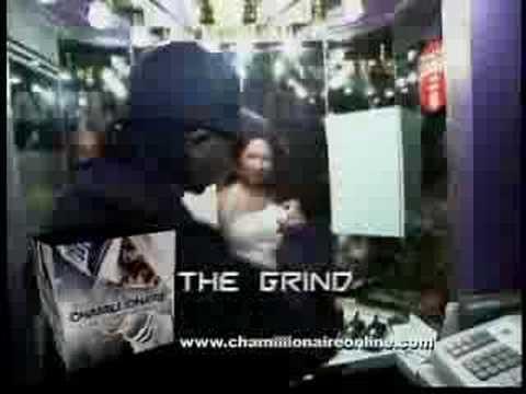 Chamillionaire going platinum 30sec
