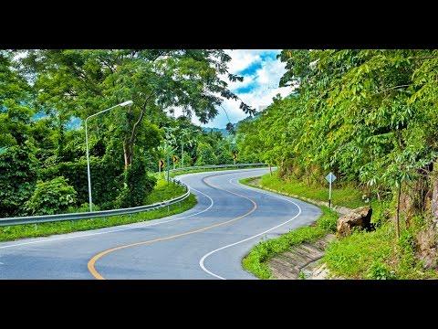 West Sumatera Trip....Amazing Zig zag Road of Kelok 44 Maninjau ...
